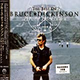 Best by Bruce Dickinson (2001-09-21)