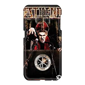 Anti-Scratch Hard Cell-phone Cases For Samsung Galaxy S6 (opc6323UFSU) Customized Attractive Emperor Band Pattern