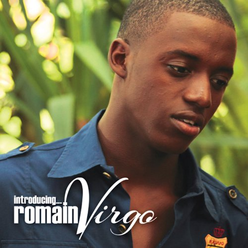 Introducing... Romain Virgo