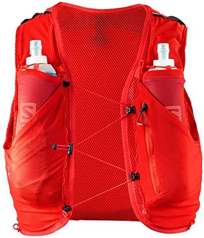 Hiking Daypack Backpacks Waterproof for Men Women Durable Lightweight Cycling Backpack Small for Camping Traveling Hiking 12L by SportingBodybuilding