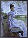 Russian Paintings and Drawings, Larissa Salmina-Haskell, 0907849962