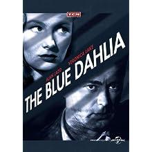 The Blue Dahlia (2013)