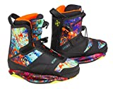 Ronix Frank Wakeboard Boot Splattered Everything (2017) -10