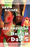 All American Dream Dolls (Harvest Book)
