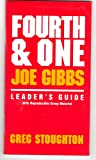 img - for Fourth & One (Leaders Guide) book / textbook / text book