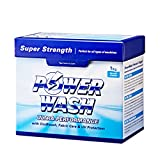 5 x Cosway PowerWash Detergent Ultra Super Strength ( 1kg Per Box )