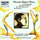 William Grant Still: La Guiablesse / Danzas Da Panama / Quit Dat Fool'nish / Summerland