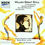 William Grant Still: La Guiablesse / Danzas Da Panama / Quit Dat Fool'nish / Summerland