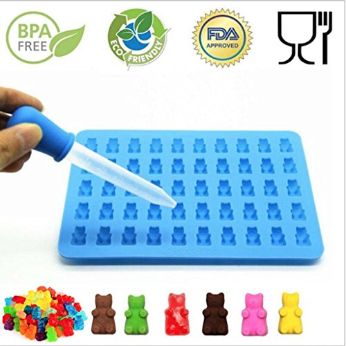 BAWAB Silicone Gummy DROPPER FILLING product image