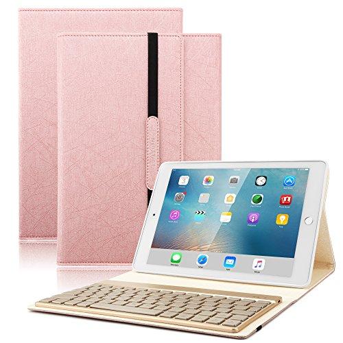 Boriyuan iPad Keyboard Case for iPad Air 2019(3rd Gen)10.5
