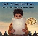 The Composition. The Composition. Antonio Skarmeta