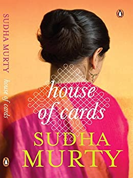 House of Cards- Sudha Murthy Books list