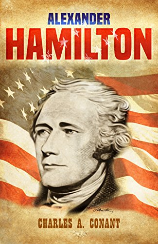 Amazon.com: Alexander Hamilton (Spanish Edition) eBook: Charles A. Conant, Jon Rouco: Kindle Store