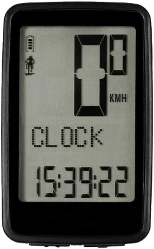Cuentakilómetros para Bicicleta Sensor de cadencia inalámbrico USB ...