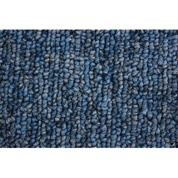 Amazon.com : 10\'x12\' - Cobalt - Indoor/Outdoor Area Rug Carpet ...