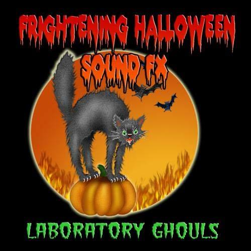 Frightening Halloween Sound FX