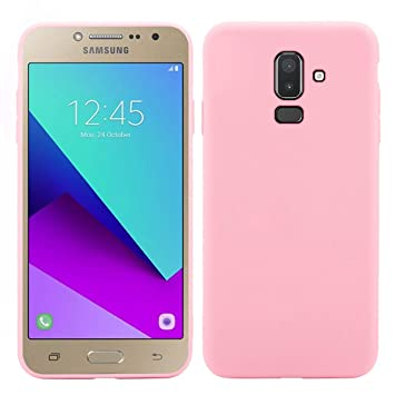 EASYCOB Funda para Samsung Galaxy Grand Prime Pro Carcasa ...
