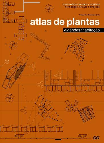 Descargar Libro Atlas De Plantas: Viviendas Friederike Schneider