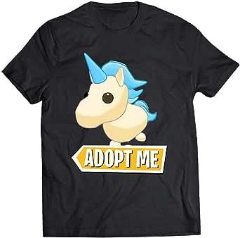 Amazon Com Adopt Me Golden Unicorn Clothing