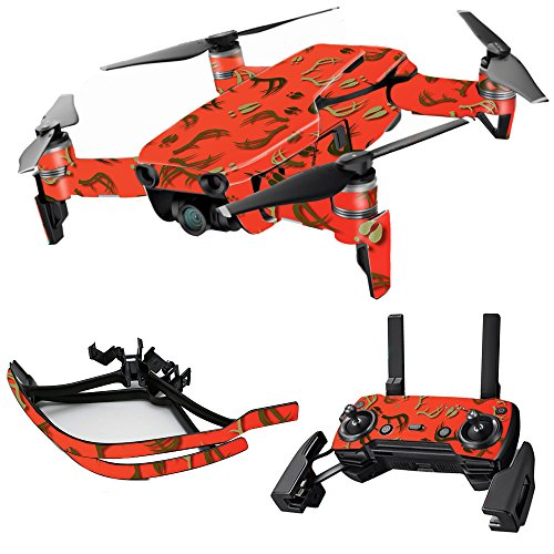 MightySkins Skin for DJI Mavic Air Drone – Nice Rack | Max Combo | Protective, Durable, and Unique Vinyl Decal wrap Cover | Easy to Apply, Remove, and Change Styles | Made in The USA Review