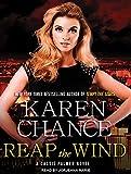 Reap the Wind (Cassandra Palmer)