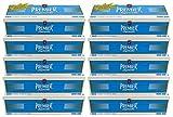 Premier Supermatic Light King Size Cigarette Filter Tubes (10)
