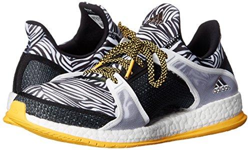 Blanc Boost Pure De Fonc Adidas Pour X Femme Chaussures Tr Course W Gris Core Noir xtA7w6dqI