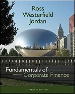 Amazon fundamentals of corporate finance 9780072319378 fundamentals of corporate finance mcgraw hillirwin series in finance insurance fandeluxe Gallery