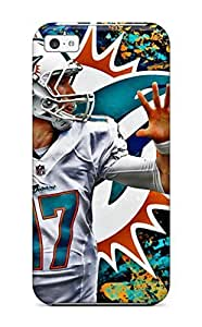 Beautiful-Diy 2013 miamiolphins NFL Sports & Colleges newest iPhone 5c case covers 7lwCoTs16R4