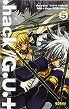 .Hack//G.U.+ 5 (Spanish Edition)