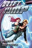 Rift Jump, Greg Mitchell, 0987653148