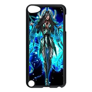 League Of Legends iPod Touch 5 Case Black