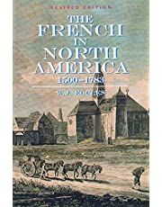 The French In North America: Revised