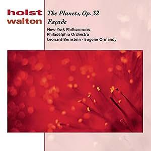 Holst: The Planets/Walton: Facade