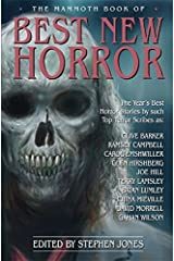 The Mammoth Book of Best New Horror: v. 18 Paperback