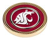 NCAA Washington State Cougars - Challenge Coin/2 Ball Markers