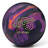 Brunswick Mastermind Strategy Bowling Ball review