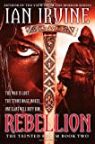 img - for Rebellion (The Tainted Realm) book / textbook / text book