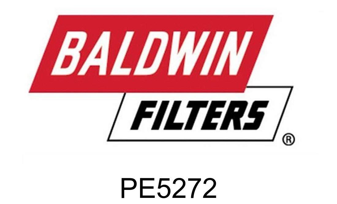 Baldwin PE5272 Diesel Exh. Filter by Baldwin