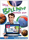 Bill Nye the Science Guy: Pollution Solutions Classroom Edition [Interactive DVD]