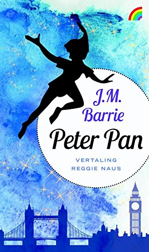 Peter Pan (Rainbow pocketboeken)