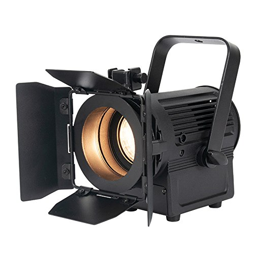 - ADJ Products The Encore FR20 DTW is a compact 2-inch Fresnel fixture with Dim to Warm feature and is equipped with barn doors to sharp the beam of light (