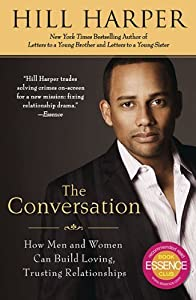 By Hill Harper - Conversation, The (Reprint) (10/26/10)