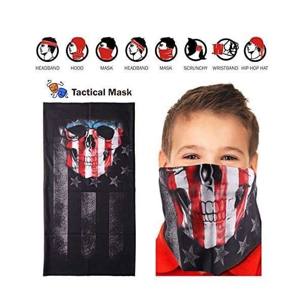 Kids-Tactical-Vest-Kit-for-Nerf-Guns-N-Strike-Elite-Series-with-Refill-Darts-Dart-Pouch-Reload-Clip-Tactical-Mask-Wrist-Band-and-Protective-Glasses-for-Boys