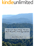 A General Topic Devotion Book Based On A 366-day Calendar