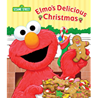 Elmo's Delicious Christmas (Sesame Street)