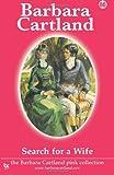 Search for a Wife, Barbara Cartland, 1499532865