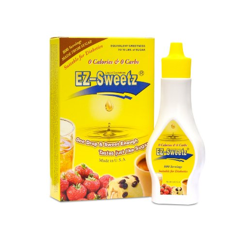 ez-sweetz-2oz-liquid-sweetener-800-servings-bottle