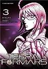 Terra Formars, tome 3 par Sasuga