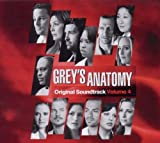 Grey's Anatomy Original Soundtrack Volume 4 by Various Artists Soundtrack edition (2011) Audio CD